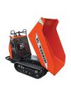 Pásový minidumper Cormidi– univerzální pomocník