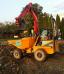 Dumper Thwaites 3T PS Hydro + otoč korby [6427]
