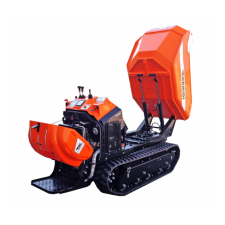Minidumper Cormidi C1500 Spec-2 ACW [7732]