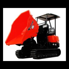 Minidumper Cormidi C2000