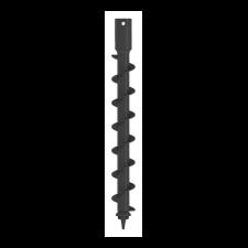 Vrták na bagr - zemní S2 100 mm