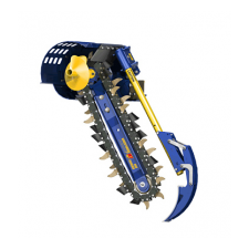 Příkopový rýhovač Auger Torque T900