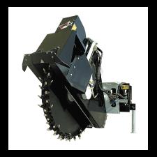 Kolový příkopový rýhovač Simex T450