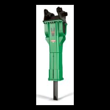 Hydraulické kladivo V2500