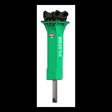 Hydraulické kladivo XL1700