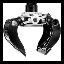 Drapák demoliční DMS AG12060