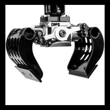 Drapák demoliční DMS AG2030