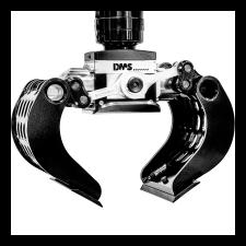 Drapák demoliční DMS AG6040