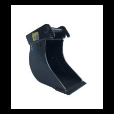 Hloubková lopata hladká pro nosiče 2-3 t, šířka 300 mm