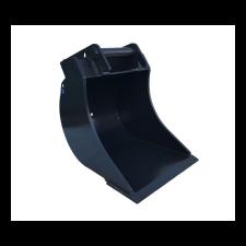 Hloubková lopata hladká pro nosiče 2-3 t, šířka 500 mm