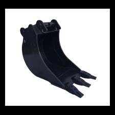 Hloubková lopata zubová pro nosiče 2-3 t, šířka 300 mm