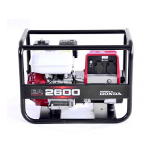Elektrocentrála Honda EA 2600