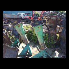 Hydraulické kladivo Montabert SC22 [7375]