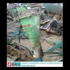 Hydraulické kladivo Montabert SC36 [7516]