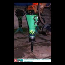 Hydraulické kladivo Montabert SC36 [7591]