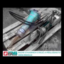 Hydraulické kladivo Montabert SC8 [ZB00029938]
