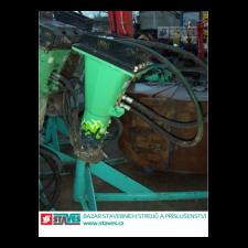 Hydraulické kladivo Montabert SC16 [7590]