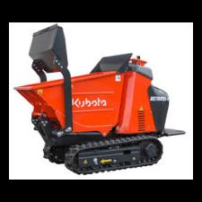 Minidumper Kubota KC70VSL-4 [7903]
